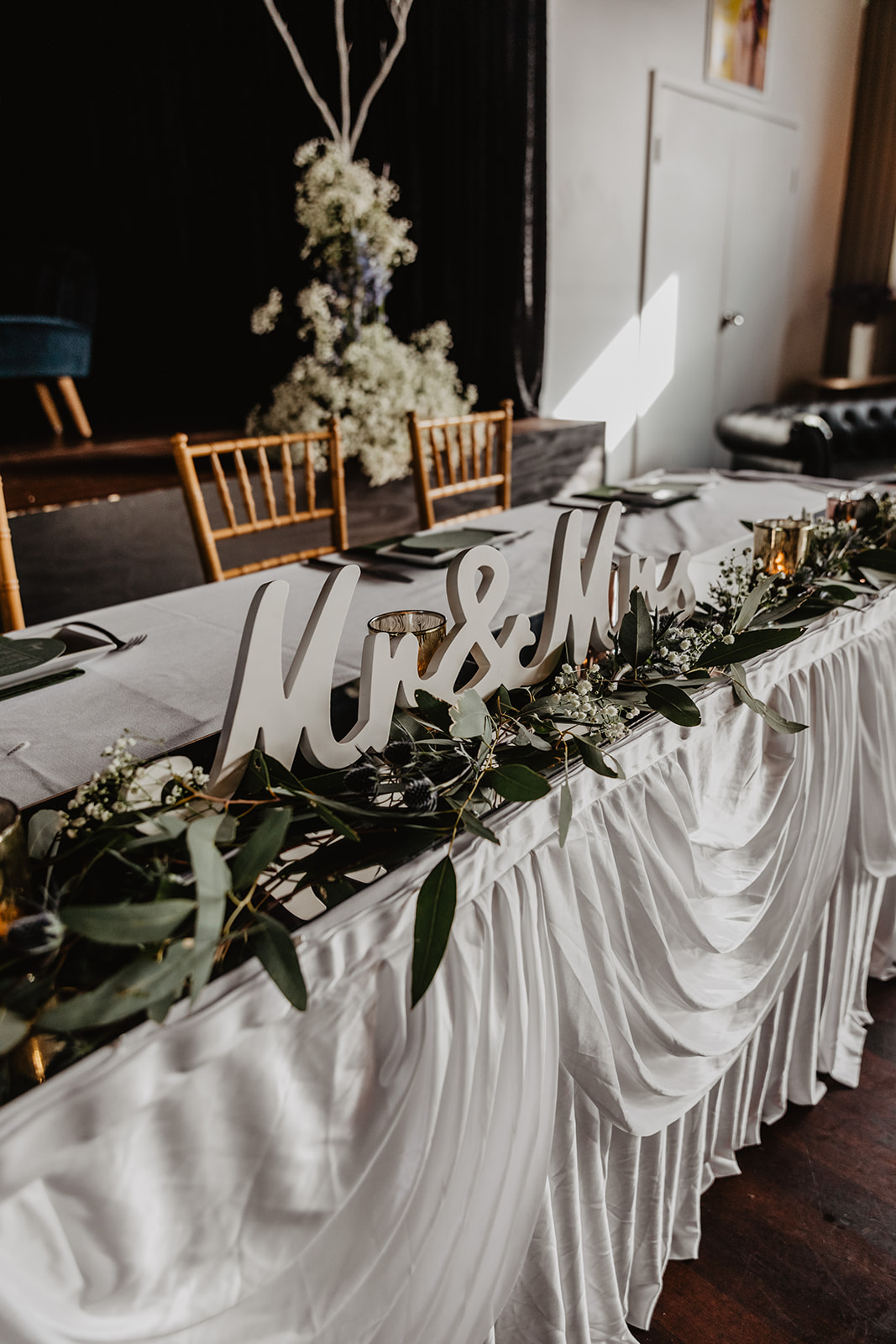 Weddings at The Stirling Arms in Guildford