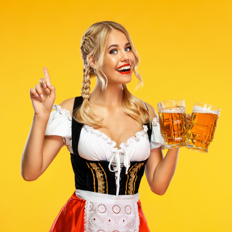 Oktoberfest at The Stirling Arms Hotel Guildford
